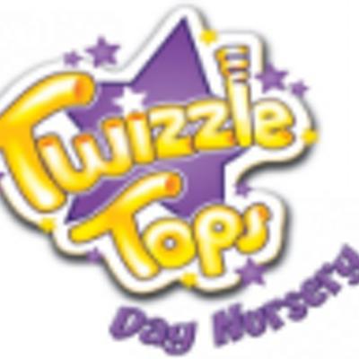 Twizzle tops