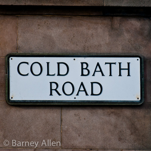 ColdBathRoad