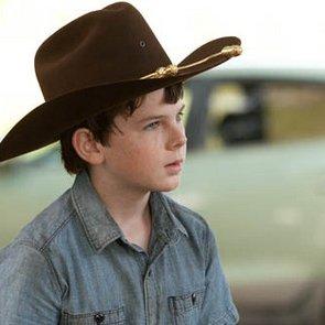 Carl, Walking Dead (@CarlWalkingDead) | Twitter  Walking Dead Carl