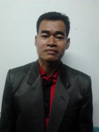 AbdKahar Bin Osman KaharAbd