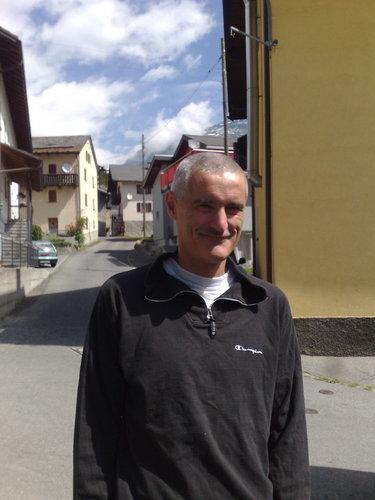 Fabio Bozzetti