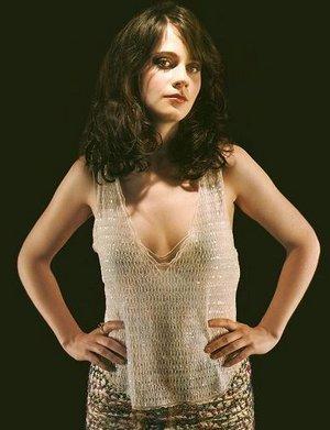 Miss monique nackt bilder