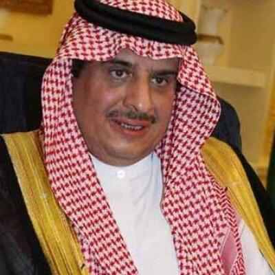 سلطان بن فهد Sultan Fahd Twitter