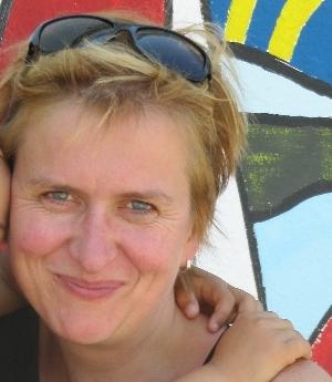 Cécile Nowack