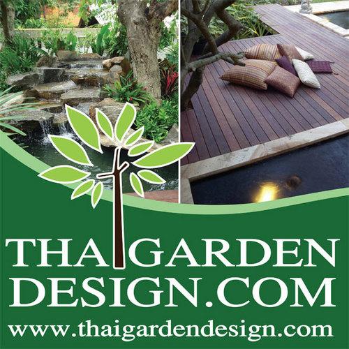 Thai garden design on twitter 39 indiana jones 39 feature for Thai garden design pictures