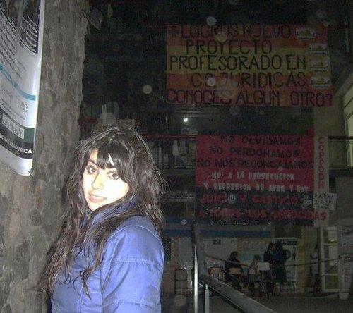 Andrea Cortés Saavedra