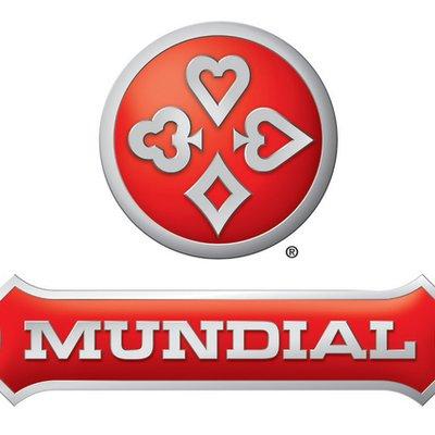 Image result for mundial-usa logo