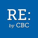 Re logo reasonably small