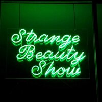 Strange Beauty Show | Social Profile