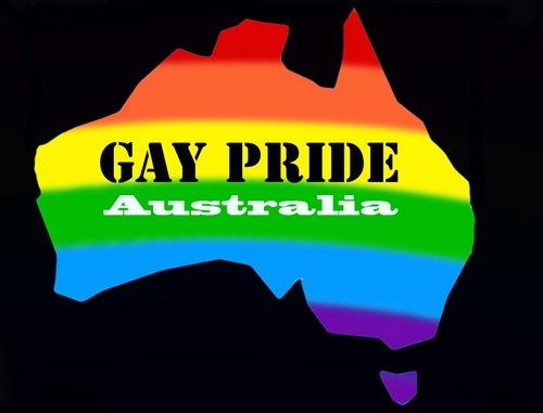 Gay Austrailia 18