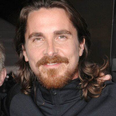 Christian Bale (@TheOfficialBale) | Twitter Christian Bale