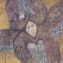 Hagia sophia angel reasonably small