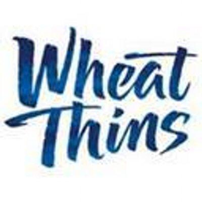 wheat thins crunchiscalling twitter