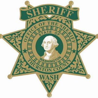 Thurston Co  Sheriff (@ThurstonSheriff) | Twitter
