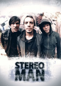 Stereoman (@stereoman_band)   Twitter