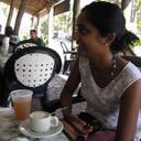 ChaitraChandrasekhar (@chaitra) Twitter