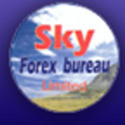 Sky forex bureau communication house kampala