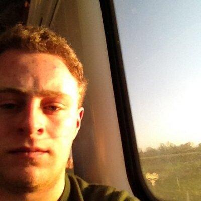 Oisin Nolan (@OisinDnolan) Twitter profile photo
