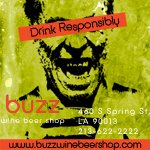 Buzz Wine and Beer | Social Profile