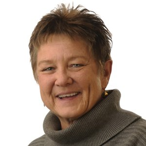 Ann Schrader on Muck Rack