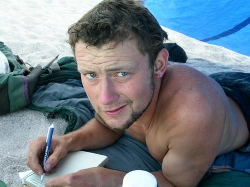 Alastair Bland Profile Image