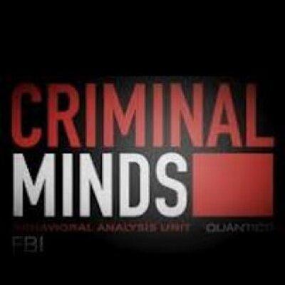 Frases De Cm At Fcriminalminds Twitter