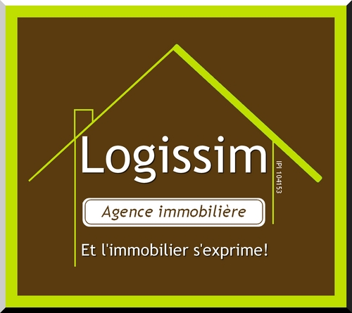 Logissim agence immo logissim twitter for Com agent immobilier