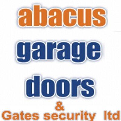 Abacus Garage doors  sc 1 st  Twitter & Abacus Garage doors (@abacusgarage) | Twitter