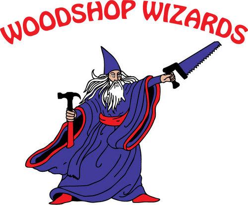 Woodshop Wizards