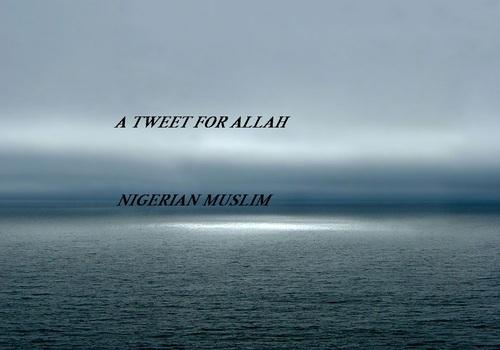 @AtweetForAllah