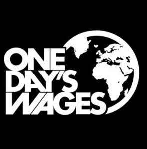 One Day's Wages Social Profile