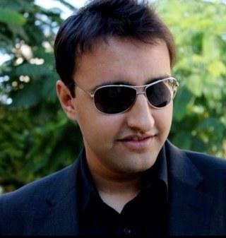 Nakul Sharma