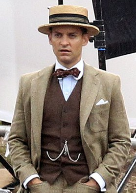 """The importance of Nick Carraway as a narrator in, """"The Great Gatsby"""" by F Scott Fitzgerald Essay"""