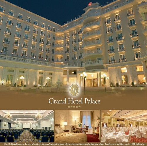 Grand Hotel Palace On Twitter Luxury Lays In A Good Night Sleep Good Morning Grandhotelpalace Https T Co 1hopsyraix
