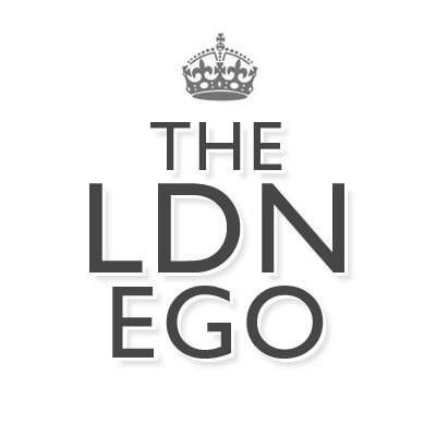 The London Egotist | Social Profile