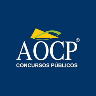 Aocp Concursos