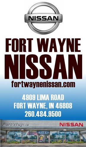 Nissan Fort Wayne >> Fort Wayne Nissan On Twitter What Do You Love Most About Living In
