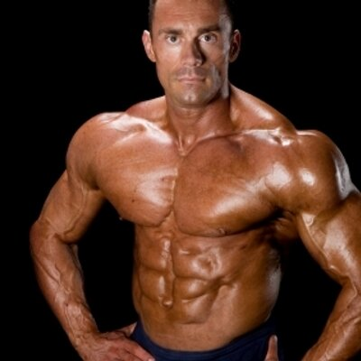 Muscle Building 119