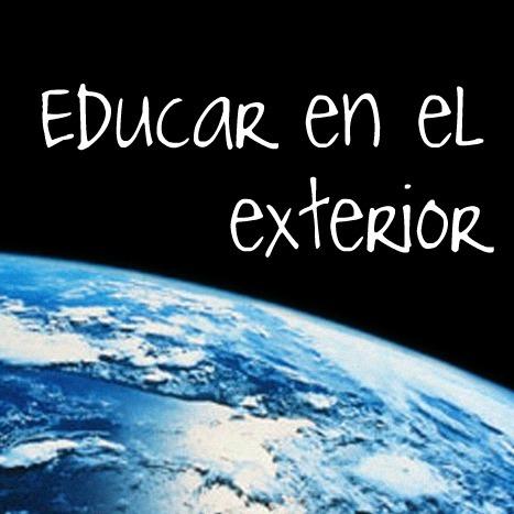 Educaci n exterior educarexterior twitter for Educacion exterior marruecos