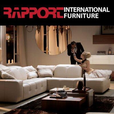 Rapport Furniture RapportLA Twitter