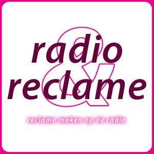 Afbeeldingsresultaat voor radioreclame