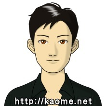 システムエンジニア 中田 成紀