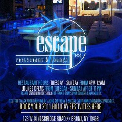 Escape123lounge