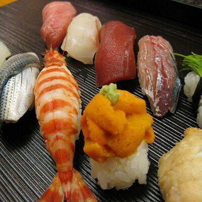 Japanese food japanesefood twitter for 400 sage japanese cuisine