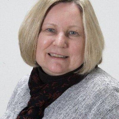Barbara Marshman on Muck Rack