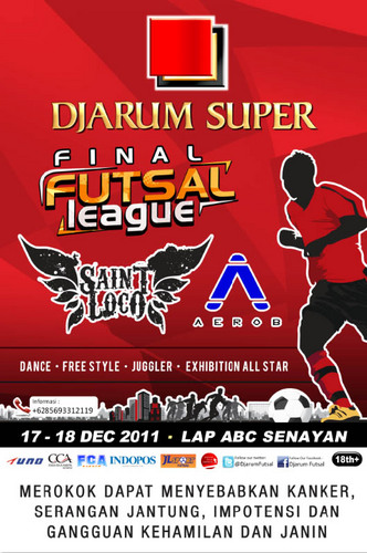 Djarum Futsal