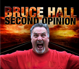 Bruce Hall Social Profile