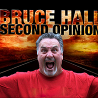 Bruce Hall | Social Profile