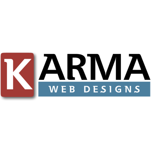 Karma web designs karmawebdesigns twitter for Karma home designs