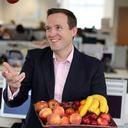 Juggling apples vi reasonably small